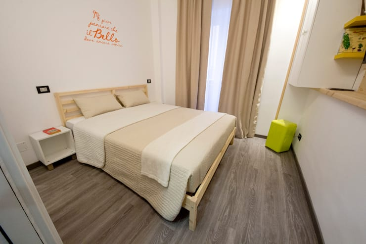 Hotels by Salvo Lombardo Architetto