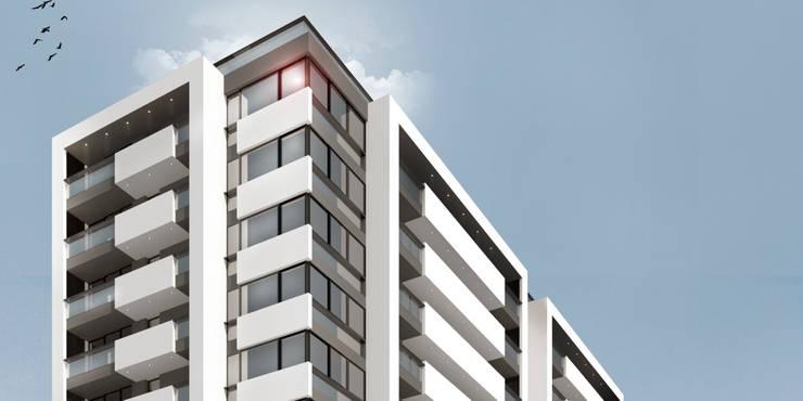 Quartos  por Proa Arquitectura