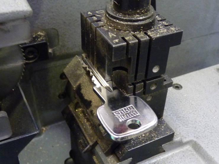 Quality Key Cutting:   by Locksmiths Christchurch