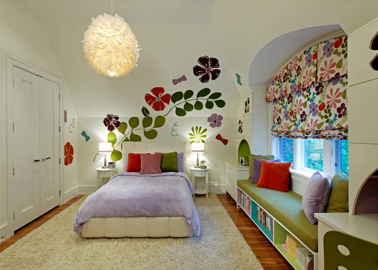 Moderne Schlafzimmer von Douglas Design Studio Modern