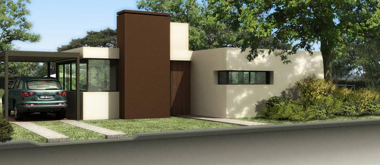 C16:  de estilo  por Juan Pablo Muttoni