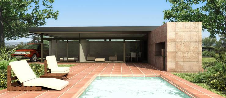 H13:  de estilo  por Juan Pablo Muttoni