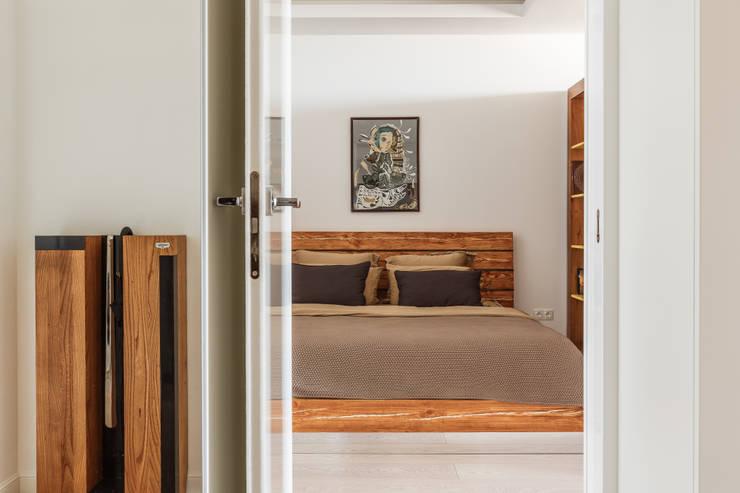 На Юг: Спальни в . Автор – ADesign