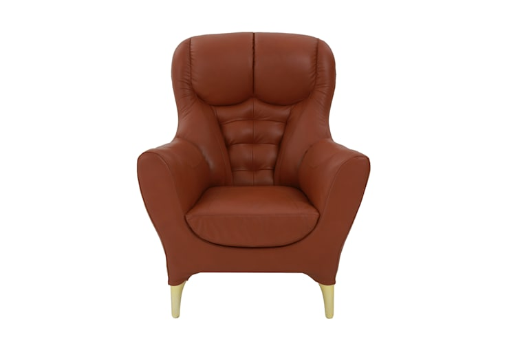 EPIC CHAIR : Design On Furniture의  거실