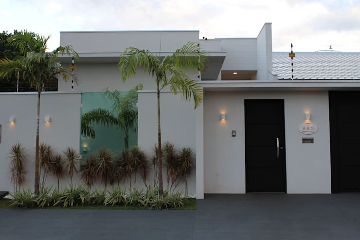 房子 by Arquiteta Bianca Monteiro