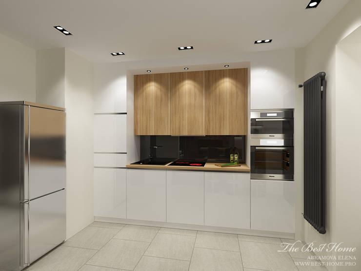 مطبخ تنفيذ Best Home