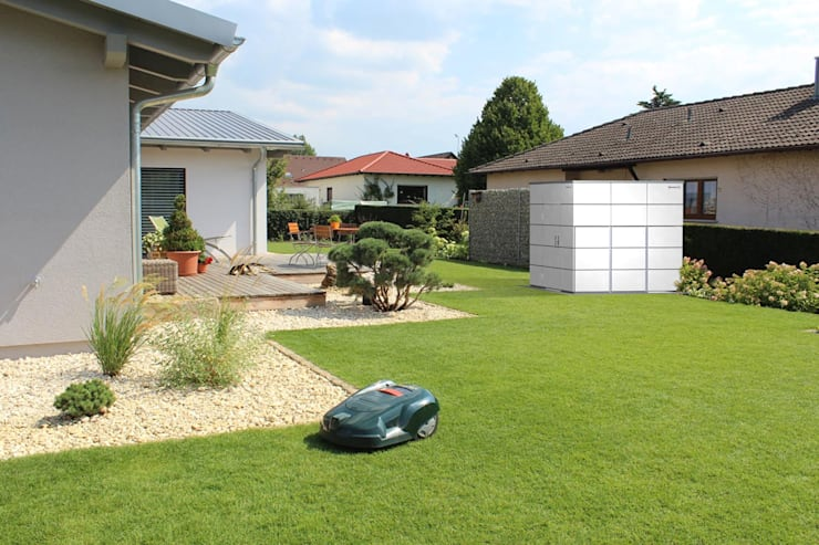 hpl gartenhaus elegant typ syno gertehaus shg satteldach with hpl gartenhaus beautiful updated. Black Bedroom Furniture Sets. Home Design Ideas
