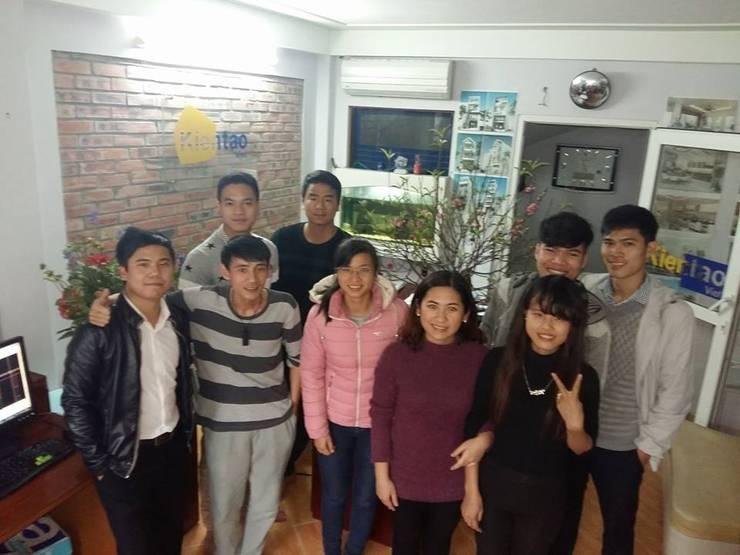 Cong ty Kien Tao Viet:   by Công ty cổ phần XD & TM KIẾN TẠO VIỆT
