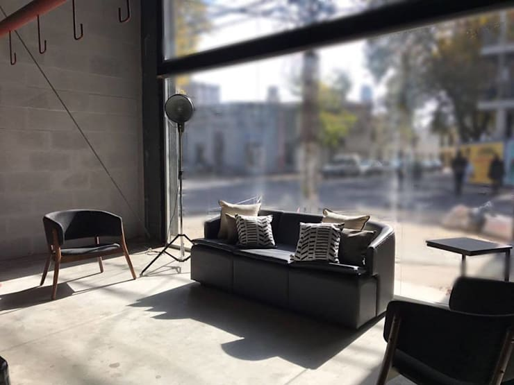 La Maquinita | Ampliando la muestra: Estudios y oficinas de estilo  por Grupo Madero