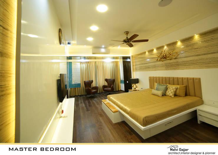 Bedroom:  Bedroom by malvigajjar