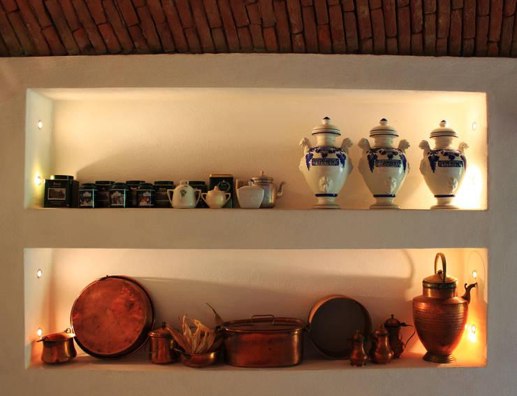 Cocinas de estilo rural por giorgio davide manzoni