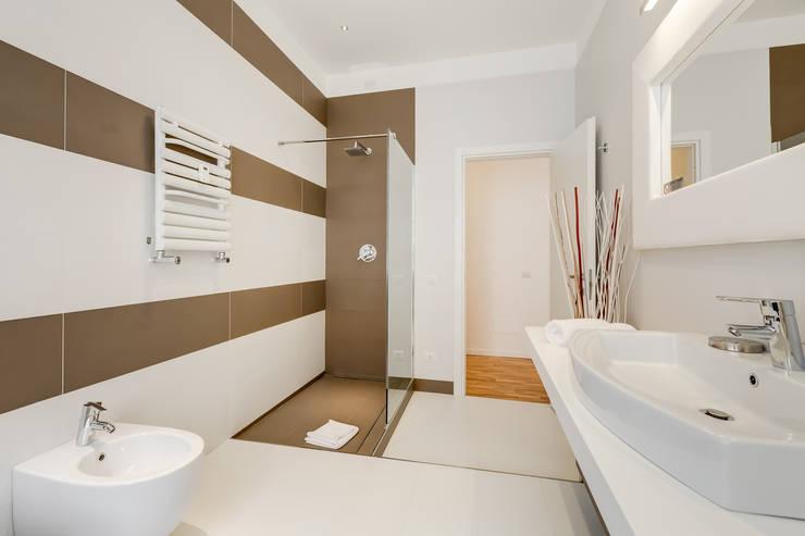 Phòng tắm by Luca Tranquilli - Fotografo