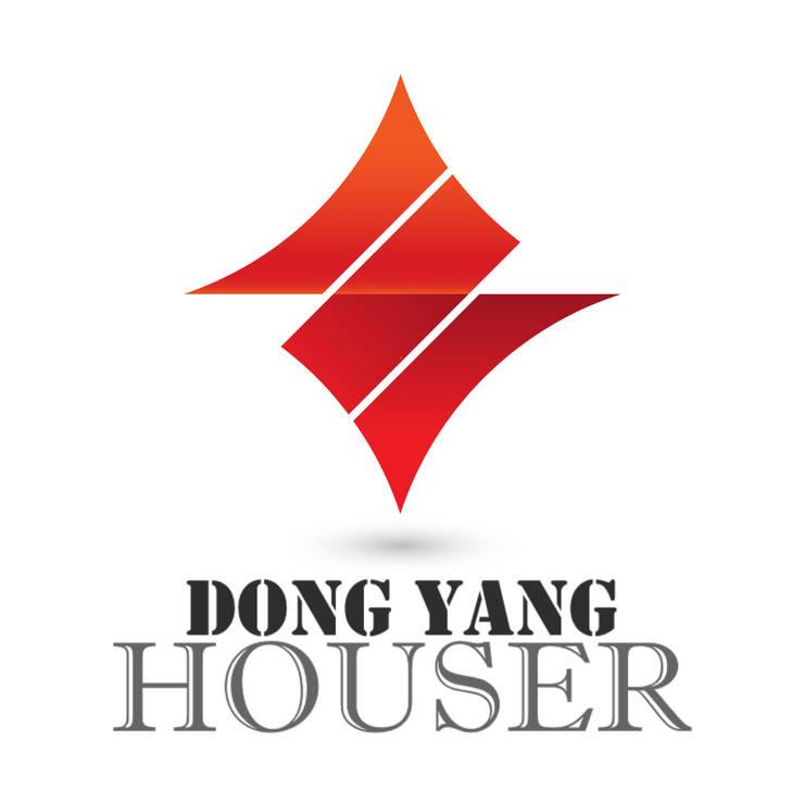 건축자재 특판몰 하우저몰: DONG YANG HOUSER Co.,Ltd.의  창문 & 문