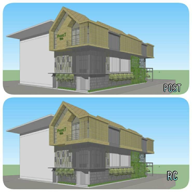 ผลงานอื่นๆ:   by NURA Architects Engineer นุรา สถาปนิกวิศวกร