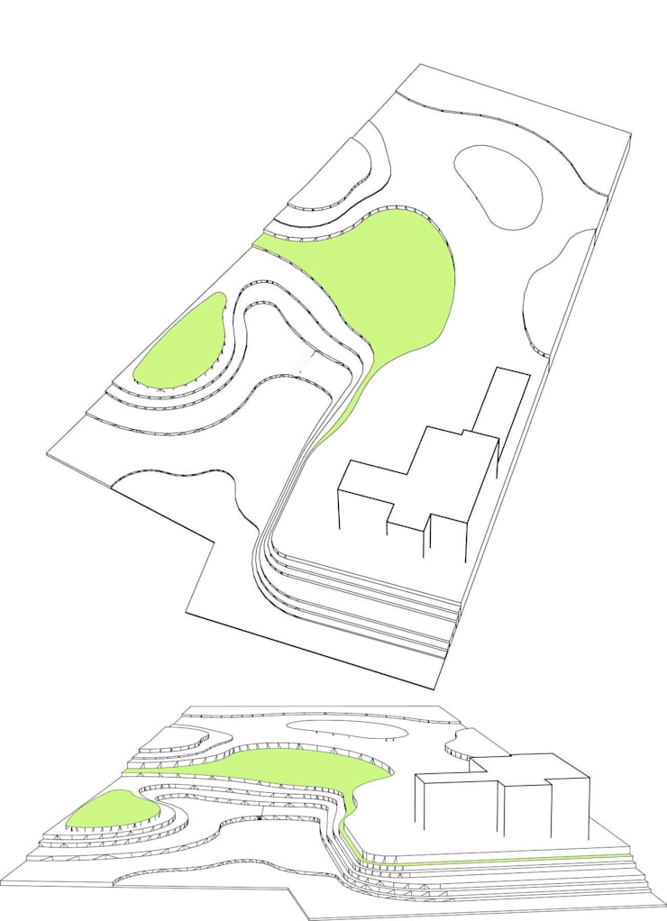 ผลงานของบริษัท:   by Landscapefreelance