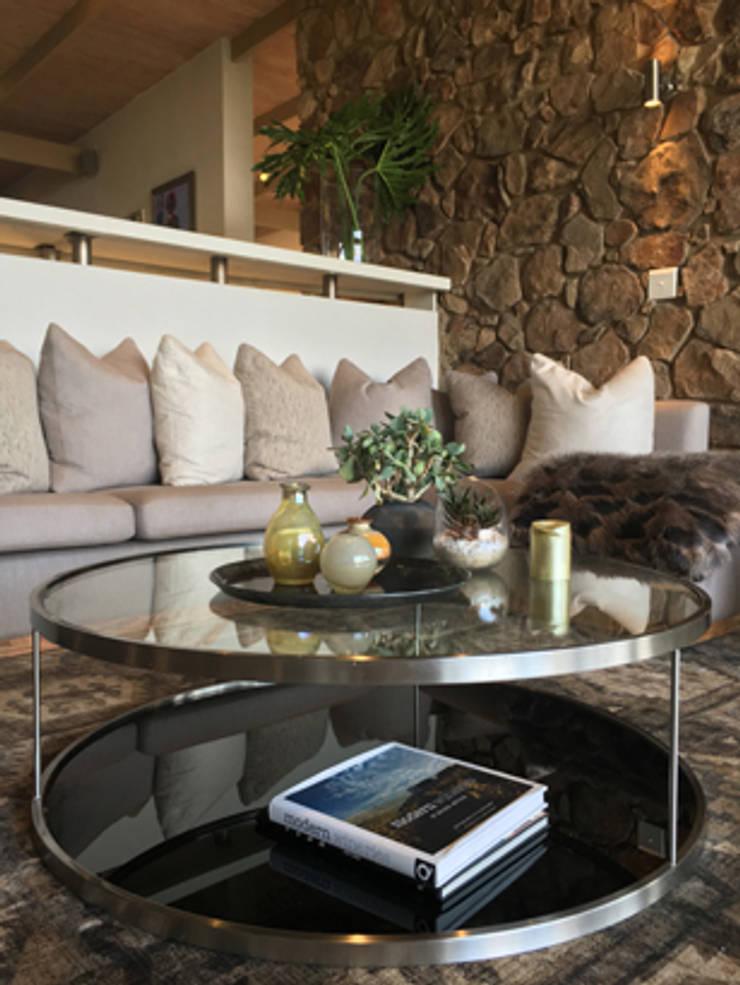 Herbert Baker Residence: modern  by Full Circle Design, Modern
