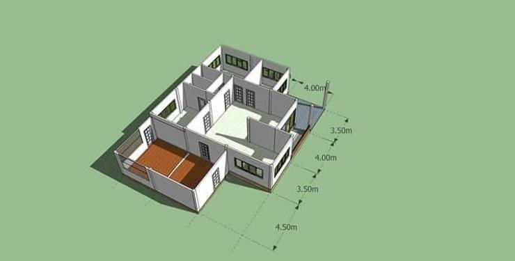 บ้าน:   by T23DE Plan4U