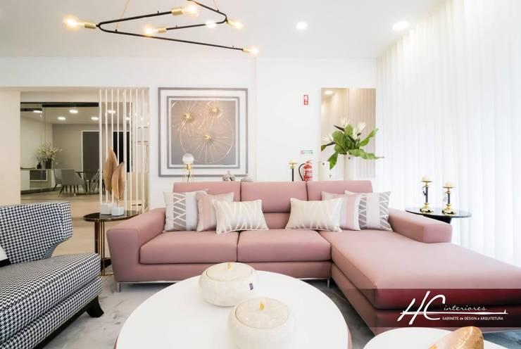 Salas de estilo  por Grupo HC
