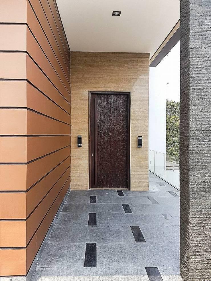 Jendela by Perfectio Architects