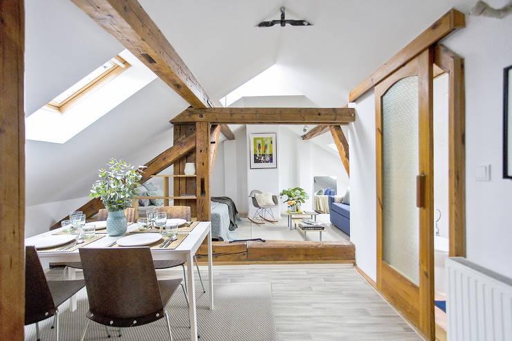 Foto Di Soffitti Con Travi In Legno : Travi a vista idee per il soffitto da vedere