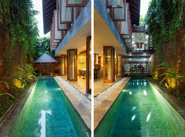 Rumah by homify