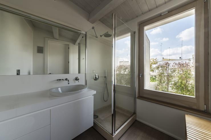 حمام تنفيذ marco tassiello architetto
