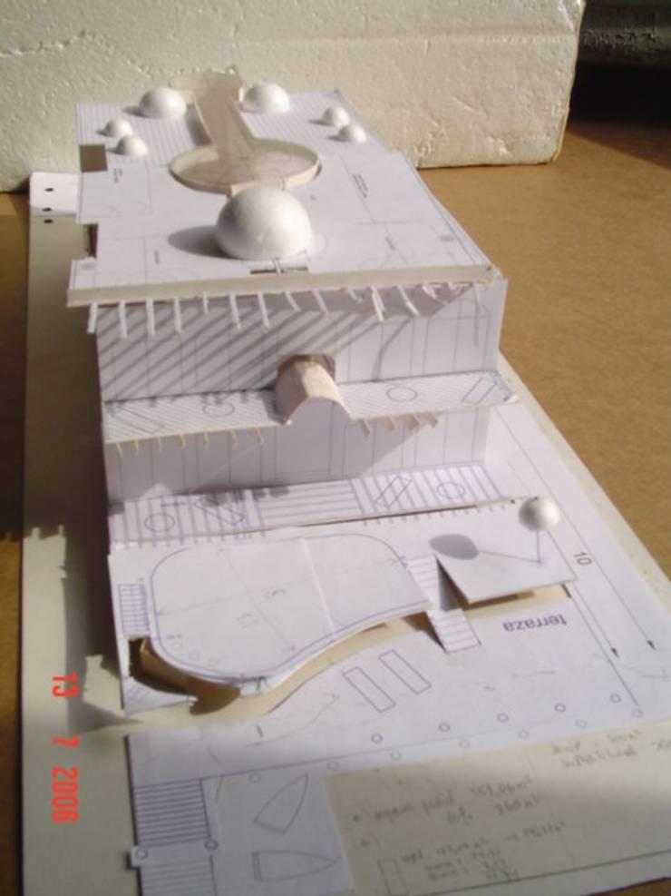 Proyecto Acqua:  de estilo  por arquimia-arquitectura
