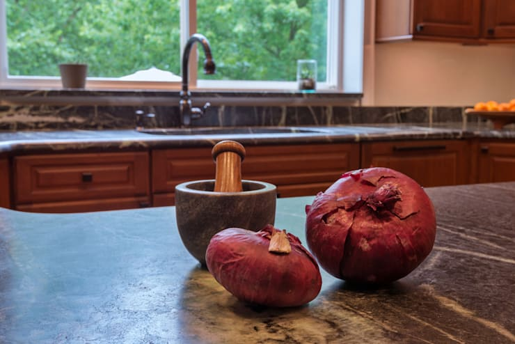 مطبخ تنفيذ Main Line Kitchen Design
