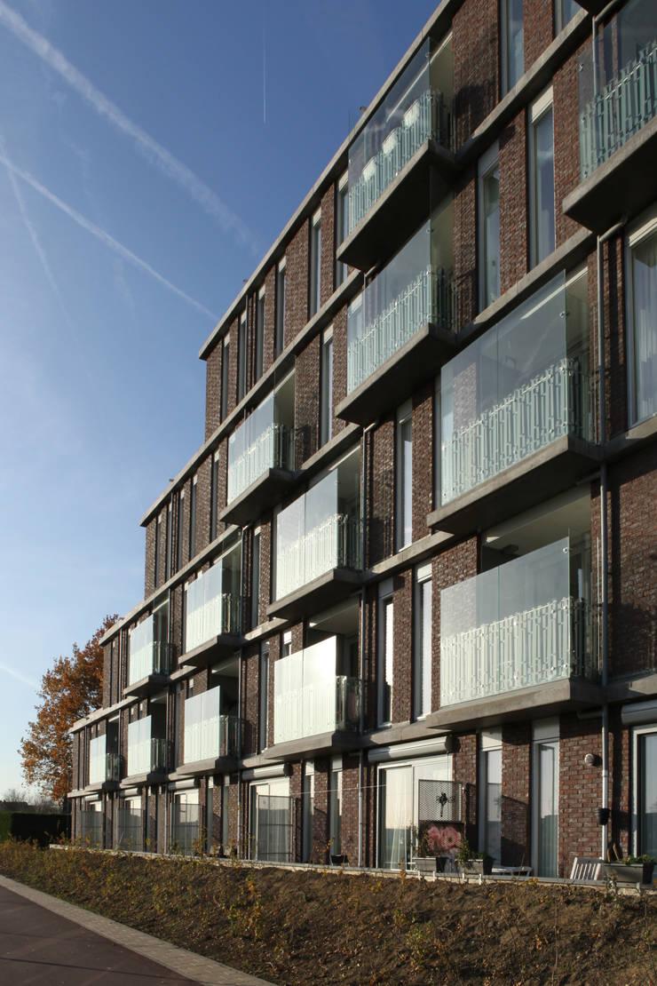 414galleySE:  Huizen door JWG Architecten