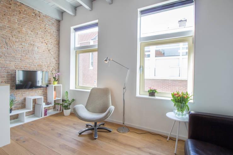 Living room by studio suit