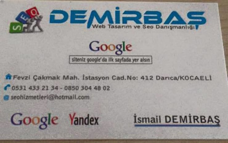Car Dealerships by Demirbaş ajans