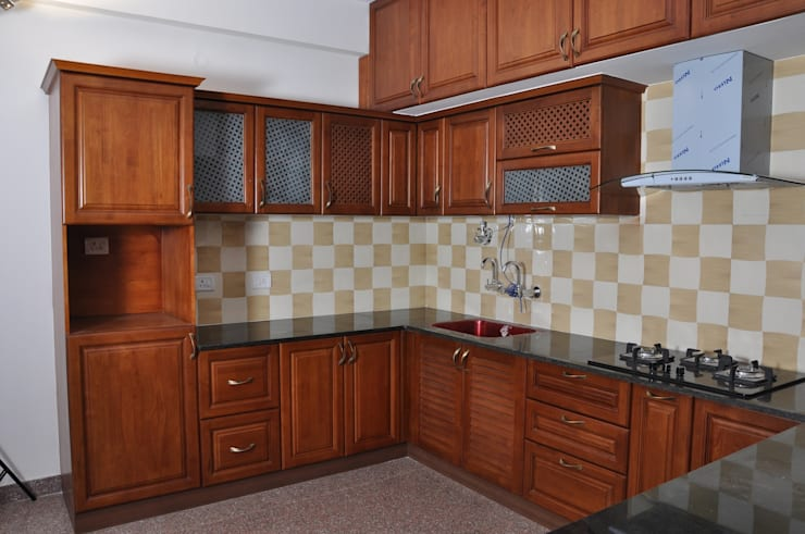 What Are Some Simple Kitchen Design Ideas I Can Use