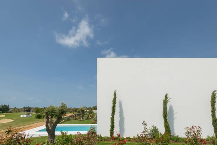 Rumah by Corpo Atelier
