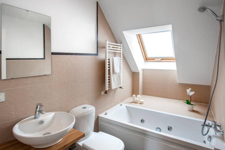 Bagno Beige E Bianco : Per il bagno scegli l eleganza intramontabile dei toni neutri
