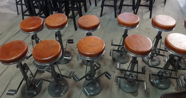 vintage industrial furniture manufacturer and exporter from Jodhpur rajasthan India :   by India Buying Inc