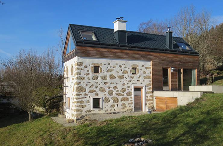 250 Jahre altes Bauernhaus mit liebevollen Details