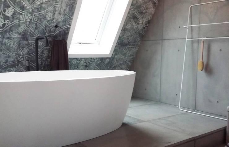 Vt Wonen Badkamers : Vt wonen verbouwen of verhuizen te alkmaar door concreetdesign bv