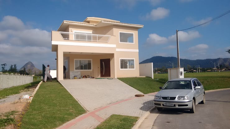 Rumah by Marcio Almeida - Arquitetura e Construção