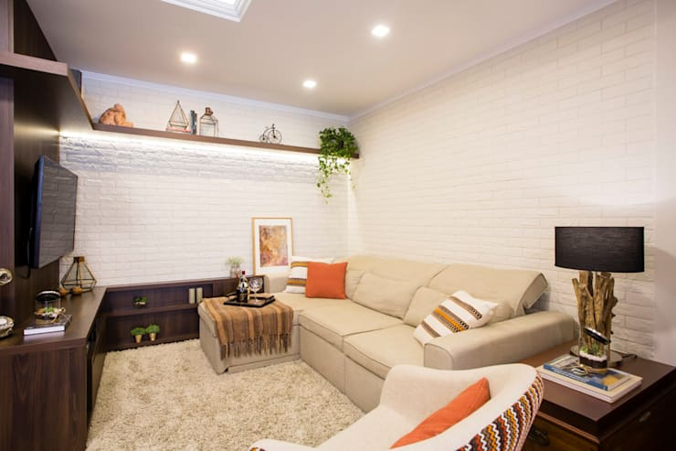 by Join Arquitetura e Interiores Рустiк