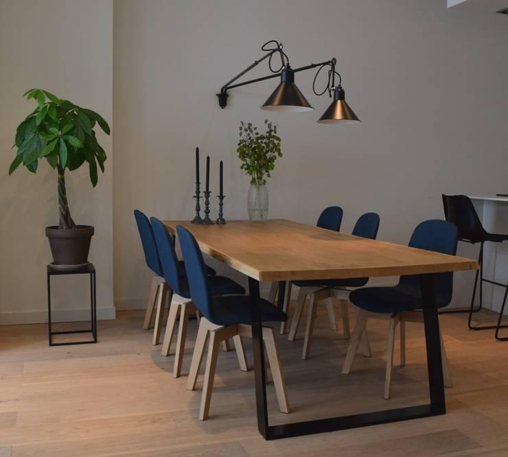 scandinavian  theo Atelier09, Bắc Âu