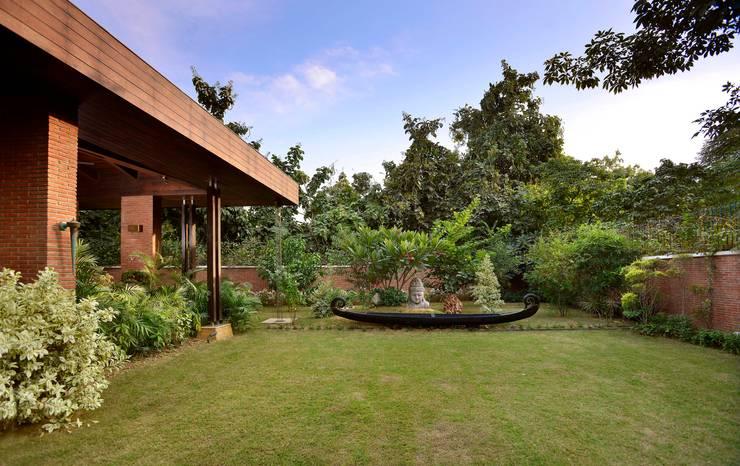 K Pavilion:  Hotels by Saka Studio