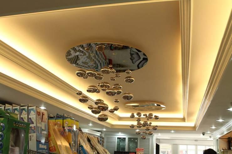 ผลงานจากโปรเจ็คบางปู..ร้านขายวัสดุก่อสร้าง.:   by เอสทีดี เดคคอร์ จำกัด