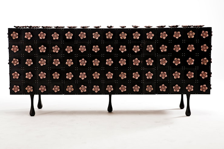 Rosette Server:  Dining room by Egg Designs CC