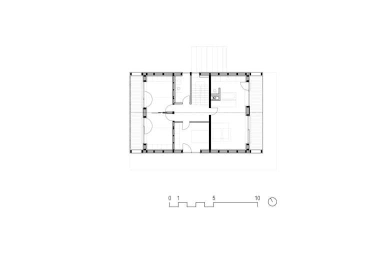 Дома в . Автор – illichmann-architecture