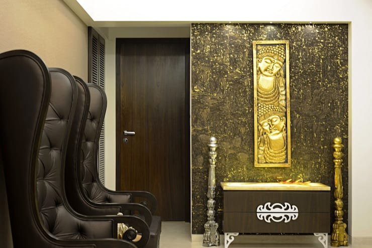 RESIDENCE APOORVA SHAH:  Hotels by ctdc