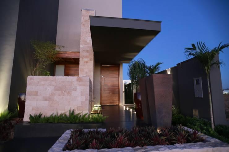 Casas de estilo  por Pavesi Arquitetura