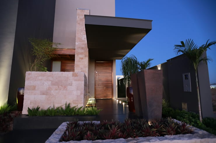 Houses by Pavesi Arquitetura