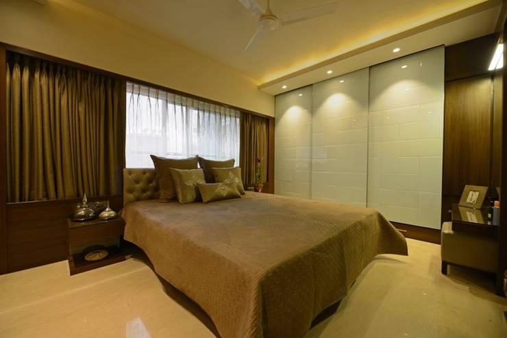 RESIDENCE KASTHURI:  Hotels by ctdc,Modern