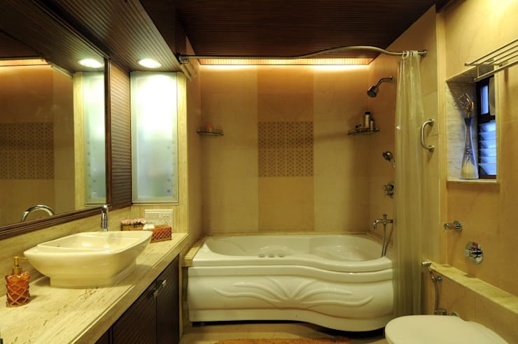RESIDENCE NILESH SHAH:  Hotels by ctdc