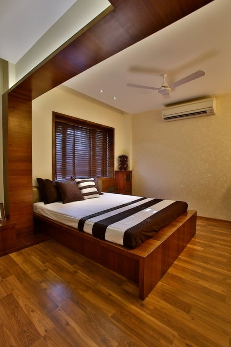 RESIDENCE PATRAO:  Hotels by ctdc,Modern